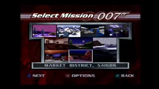 let's play james bond 007 tomorrow never dies pt 9