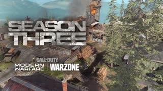 Call of Duty Modern Warfare - Battle Pass Season 3 Official Trailer