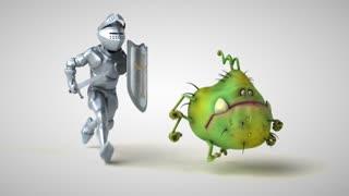 fanny chevalier virus