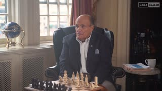Biden Crime Family - Rudy Giuliani