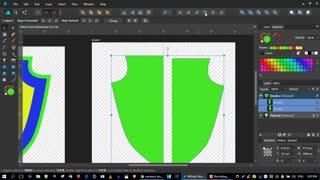 Offset Tool for Affinity Designer