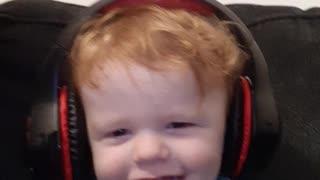 Little gamer