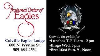 Colville Eagles
