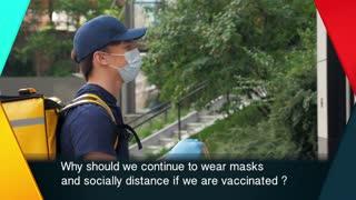 Vaccin contre la COVID-19
