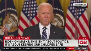Biden THREATENS Legal Action Against States Protecting Their Citizens' Rights