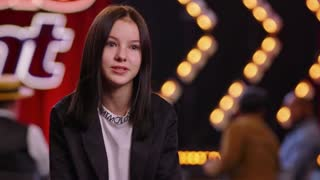 A voice you have to hear to believe! Watch Danely performance