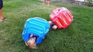 Bumper Kids