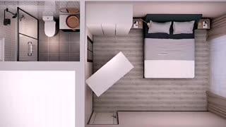 How do I design my own bedroom?