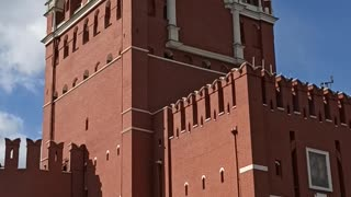 Chimes of the Moscow Kremlin