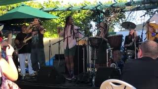 Shakey Feeling- Avocado Festival 2018