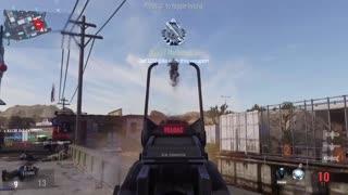 Just a random clip from Advanced Warfare - Xbox One - 2015
