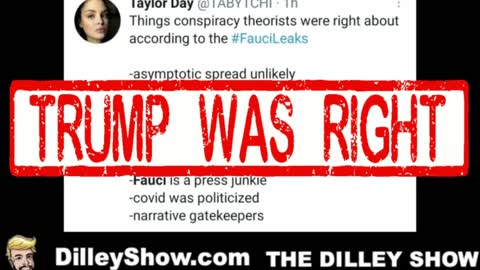 The Dilley Show 06/03/2021