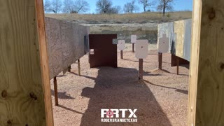 Rogers Range TX - Test #5