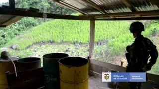 Presidente garantiza monitoreo en el bajo Cauca Antioqueño