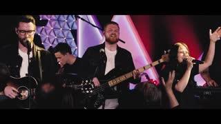 CityAlight - Yet Not I But Through Christ In Me (Live)