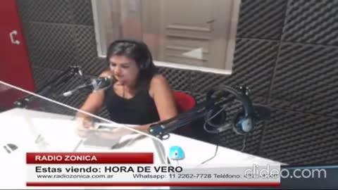 LA PRIMERA AUTOPSIA EN ARGENTINA DE UN PACIENTE COVID-19.