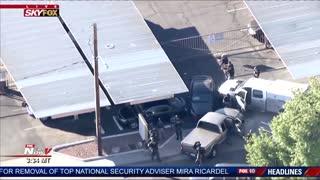 😳 Police Chase - Phoenix, AZ