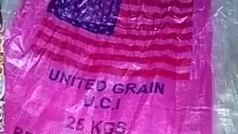 Plastic Rice from China in Africa 🙄🤬😠😡