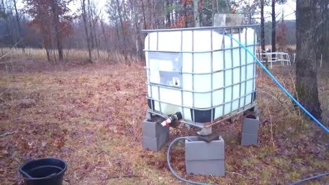 Water is LIFE! Off Grid Water
