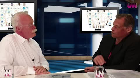 Rick Kuitems in gesprek met Erik Boomsma
