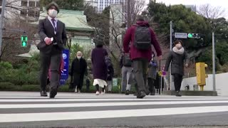 Japan denies report of Olympics cancellation