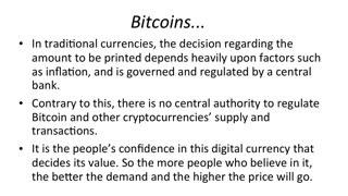 Bitcoin Rush Training Videos