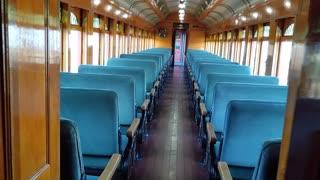 Historic Train and Railroad sounds