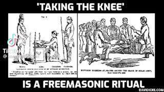 Exposing Freemason rituals in 2021