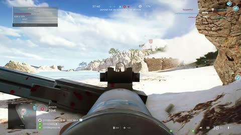 Battlefield 5 Beach Rules Strictly Enforced Mercury Island