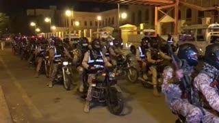 Coronavirus Lockdown - Karachi