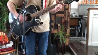 Guitar Town (live)