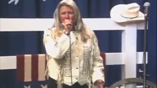 A Warrior - Pony Express Ministry