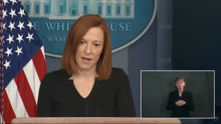 Psaki Refuses To Say If Biden Admin Supports Teachers Returning To School