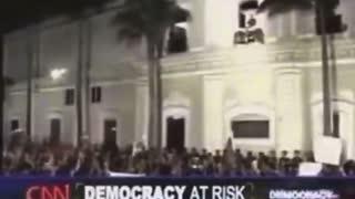 CNN reporting in smartmatic in 2006