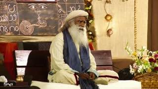 Sadhguru talks about J. Krishnamurthi