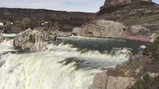 Shoshone Falls Part 4