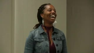 BLM Co-Founder Says Her Book is Like Mao's Little Red Book