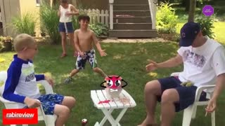 Funny babies video must watch!