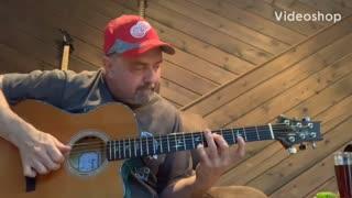 My version of Dee, by Randy Rhoads
