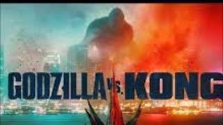 Godzilla vs. Kong - Movie Review