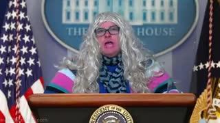 Biden's health Secretary