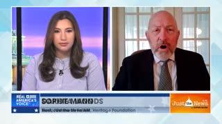 Dakota Wood, Heritage Foundation - United States and Iran to conduct indirect talks to renew JCPOA