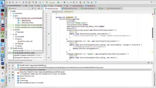 Android 2D App development