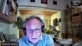 LA VACUNACIÓN TRANSGENICA ES SEGURA? DR. EDUARDO YAHBES EXPERTO EN VACUNA COVID 19