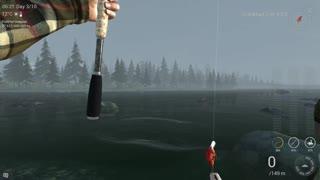 Fishing PLanet Alaska Middle Earth Pink Salmon