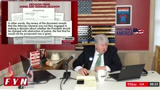 The Arizona Election Audit