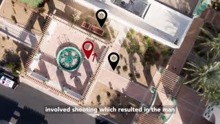 Riverside County Critical Incident: Deputy Involved Shooting in La Quinta, California