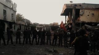 Τούρκοι εθνικιστές δηλώνουν έτοιμοι για τα πάντα