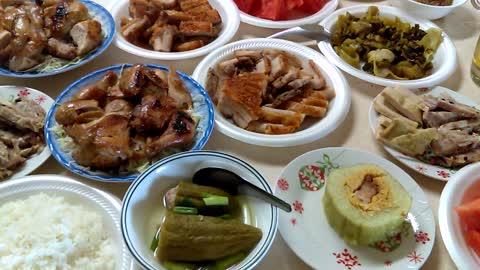 The Good Taste Of Vietnamese's Food