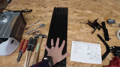 Installing a Garage Opener